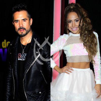 José Ron y Jessica Díaz sí terminaron