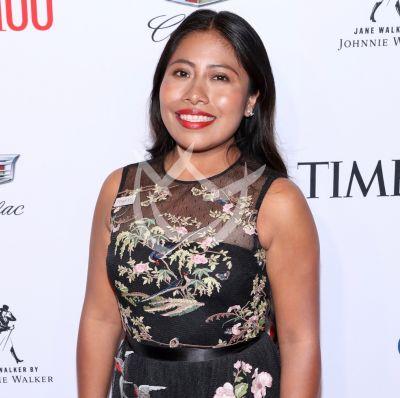 Yalitza Aparicio debuta como youtuber