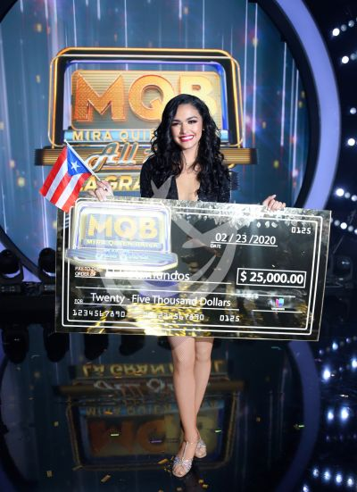 VIDEO: ¿A dónde fue a parae el dinero que Kiara Liz ganó en \