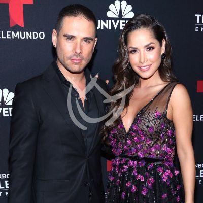 Carmen Villalobos revela secretos de su matrimonio