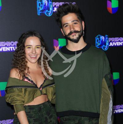 Camilo y Evaluna ya tienen su nido de amor