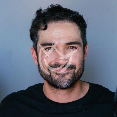 Alfonso Herrera: Todos buscamos estabilidad