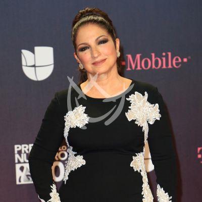 Gloria Estefan lanzó a la fama a Julia Roberts
