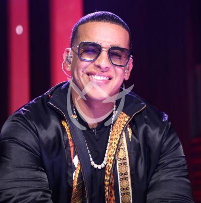 Daddy Yankee quería a Tito Rojas para celebrar su aniversario de bodas