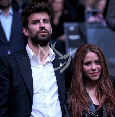 Shakira y Piqué invitan la cena por una buena causa
