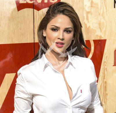 Eiza González: Los medios me atacaban desde chica