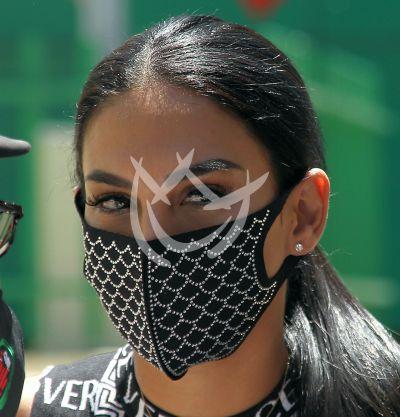 Stephanie Valenzuela no perdonó a Eleazar Gómez