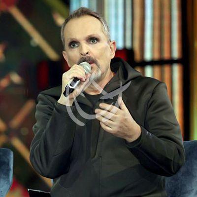 Miguel Bosé perdió la voz tras su ruptura amorosa
