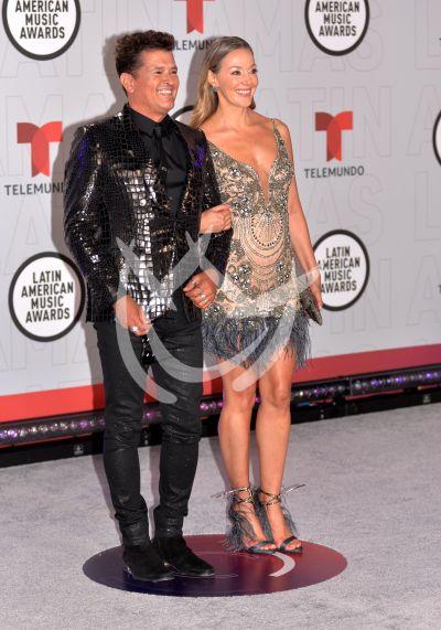 VIDEO: Carlos Vives: \'Creo que mi padre se fue contento\'