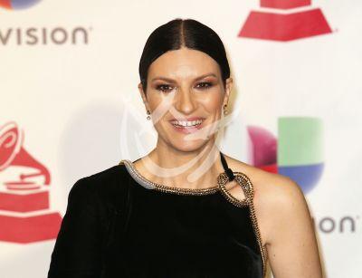Laura Pausini: Sin Oscar, pero feliz