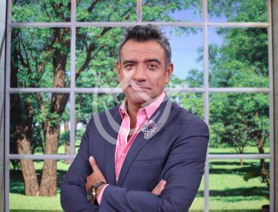 Héctor Sandarti estuvo muerto para Dalilah Polanco