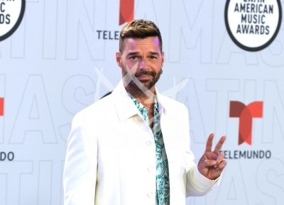 Ricky Martin ya no quiere más víctimas por violencia de género