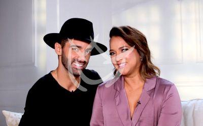 Adamari López y Toni Costa anuncian su separación