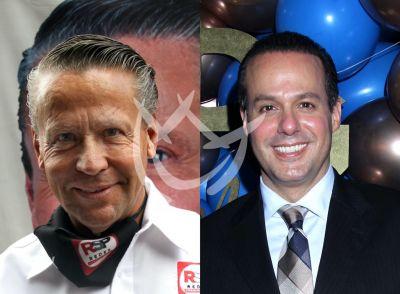 Alfredo Adame, José Joel y más famosos caen en las elecciones