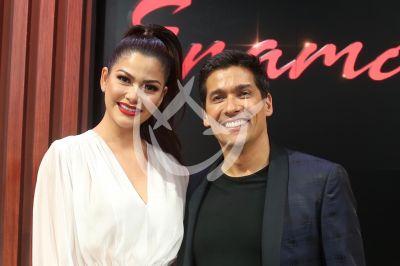 Rafael Araneda: Ana Patricia es mi esposa televisiva