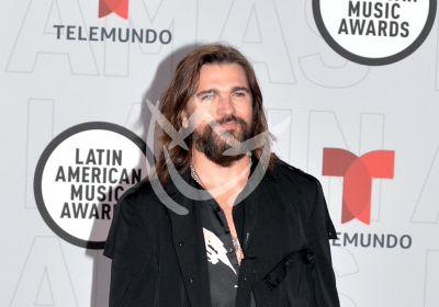 Juanes cumple su sueño metálico