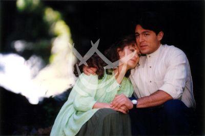 Esmeralda, 1997