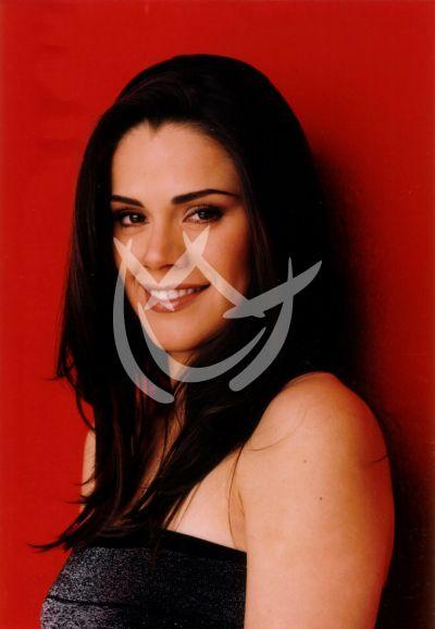 Luz Elena González 2003