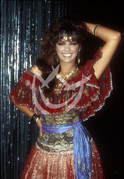 Adela Noriega es Yesenia