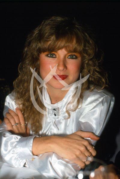 Leticia Calderón 1995