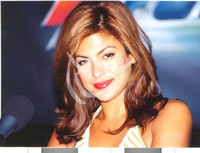 Eva Méndez
