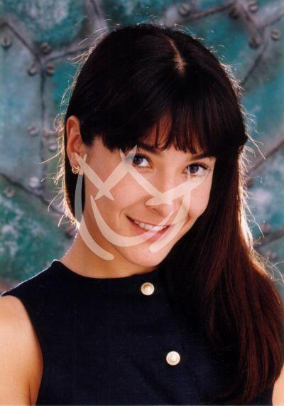 Lorena Rojas 1996