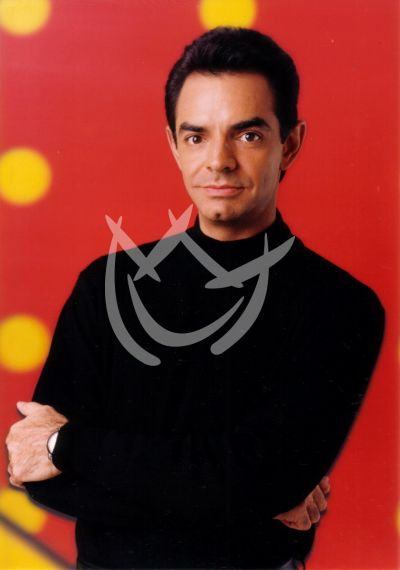 Eugenio Derbez, 1999