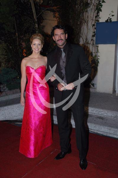 Susana y Eduardo ¡volvieron!