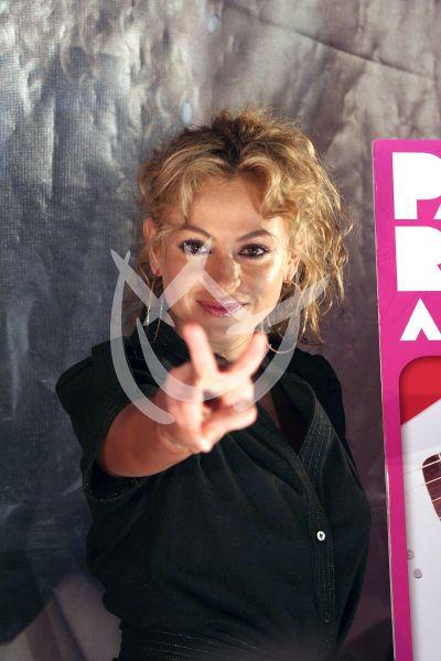 Paulina Rubio 2006
