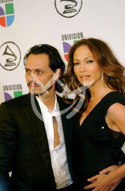 Latin Grammy 2006: Alfombra Verde