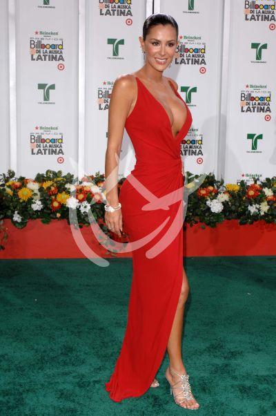 Premios Billboard 2007 Ellas: Bellas y Sexys