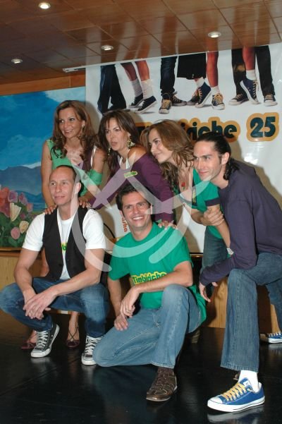 Timbiriche 2007
