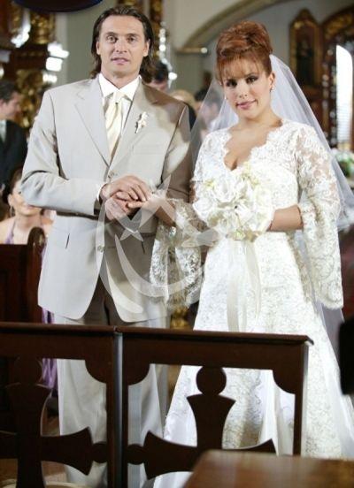 La supuesta boda