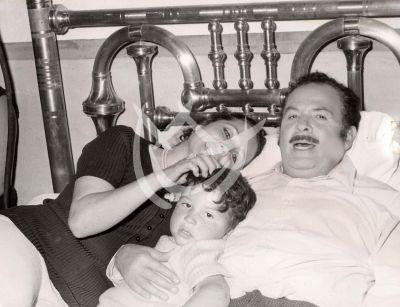 Don Antonio Aguilar cumpliría 100 años ¡recuérdalo!