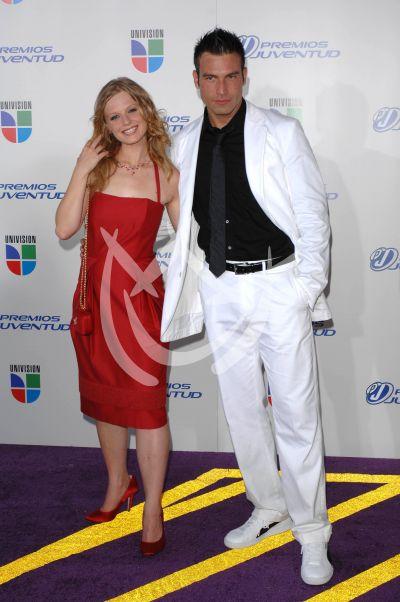 Premios Juventud 2007 Parejas