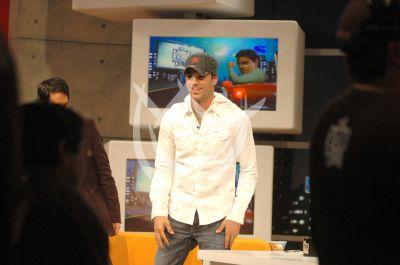Enrique Iglesias al Medio Día