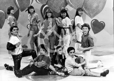 El programa Chiquilladas cumple 35 años ¿se acuerdan?