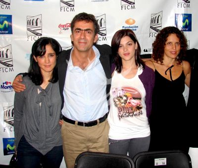 Julieta en Morelia