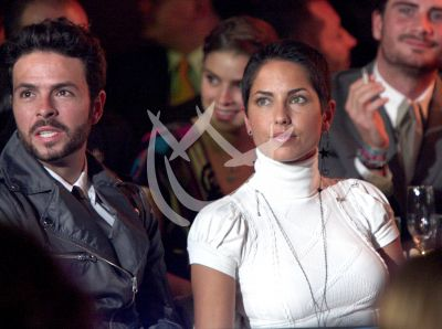 Fashion Awards Mx 2007