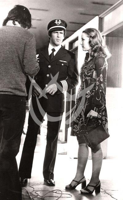 Andrés con Angélica, 1974