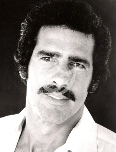 Andrés García, 1985