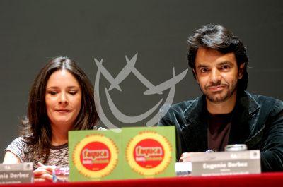 Silvia y Eugenio
