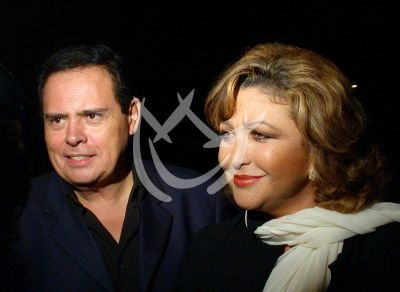 Raúl Vale y Angélica María