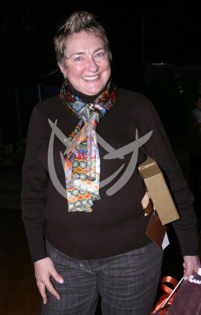 Carmen Armendariz dice ¡adiós! a Hoy