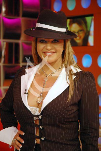 Jenni Rivera 2008