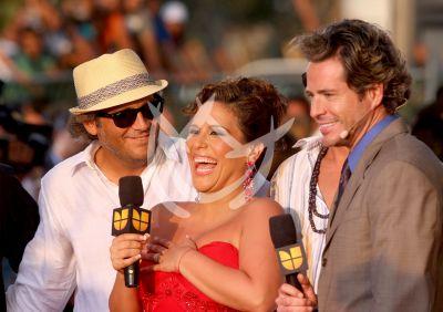 Premios TVyNovelas 2008: Infragantis