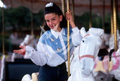Lydia Avila, 9 años