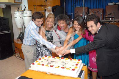 JoJo Jorge festeja cumpleaños