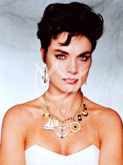 Mariagna Pratts 1989