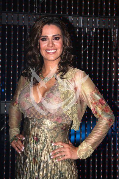 Luz Elena González 2008